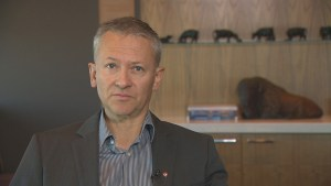 Heart and Stroke foundation wants Canadians to 'cut the crap'