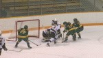 HIGHLIGHTS: University Hockey – Pandas vs Bisons