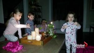 Blackouts in Westmount