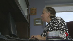 Wheelchair user says basic human rights are being ignored in Nova Scotia
