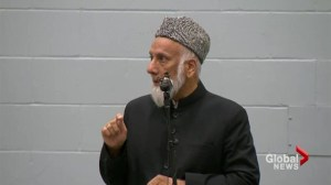 Calgary imam takes stand against ISIS