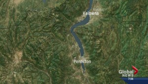 Small Town BC: Penticton