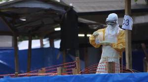 Bandits in Guinea steal suspected Ebola blood samples