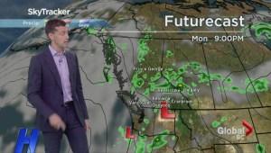 BC Evening Weather Forecast: Aug 7