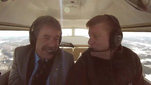 Plane Talk: Stoffer Outtakes