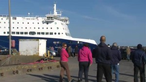 Concerns about Yarmouth ferry mounting among US tour operators
