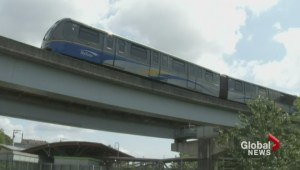 Skytrain meltdown blamed on human error