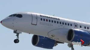 Bombardier bailout cash likely to have strings attached