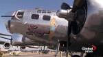 Abbotsford Airshow preview: World War II B-17 Flying Fortress bomber