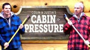 Season 2 preview of Colin and Justin's 'Cabin Pressure'