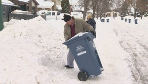 Winnipeg waste collection delayed up to three days, what you need to know