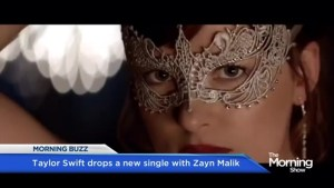 Taylor Swift and Zayn Malik release new single