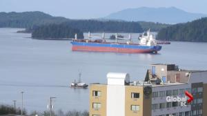 B.C. reaction to the Pacific NorthWest LNG project approval
