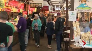 City considers Granville Island purchase?