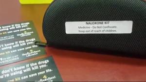 Canada Post stocking naloxone kits at sorting centres