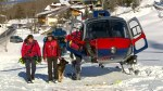 RAW: Avalanche kills 2 U.S. ski team prospects at Austria training base