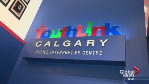 Youthlink helping kids to make good life choices
