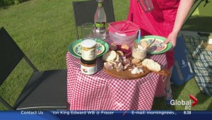 Ideas for your next picnic