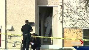 Global news identifies two victims of Lethbridge triple homicide