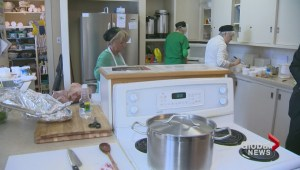 Meals on Wheels Pointe-Claire meet and greet