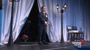 Alberta Sports Hall of Fame inducts class of 2015