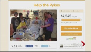 Crowdfunding website take the Internet by storm