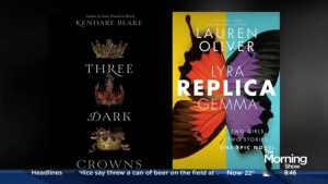 Must-reads for young adults this fall