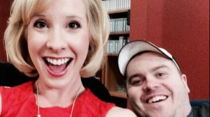 What we know about Alison Parker and Adam Ward