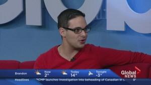 Big Brother Canada break down on Global News Morning