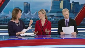 News Hour Plus: Kristi Gordon deals with a hater