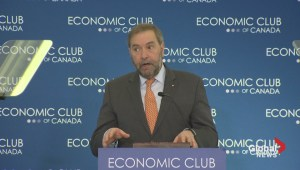 Tax relief for small biz, manufacturers, latest platform planks for NDP