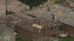 Mississauga committee approves grant to cover share of property taxes for house explosion victims