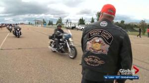 Motorcycle Ride for Dad raises money for prostate cancer research