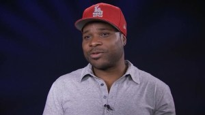 Malcolm-Jamal Warner's interview on the legacy of 'The Cosby Show'