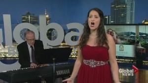 Pan Pacific Opera performance
