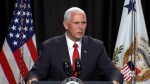 Mike Pence calls Trump's 'Art of the Deal' book an 'American classic'