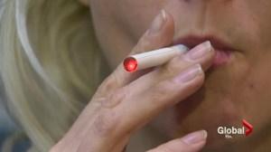 Confusion, concern about lack of e-cigarette legislation