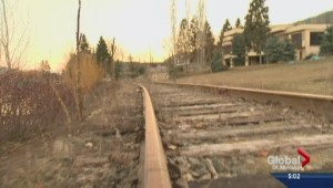 Lake Country voters reject borrowing money for rail corridor purchase