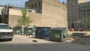 Illegal dumping, overflowing garbage: Winnipeg business speaks out after months of frustration