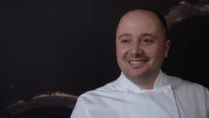 Extended: Chef Patrick Kriss on what drives him and his team at Alo
