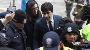 Jian Ghomeshi found not guilty at sex assault trial