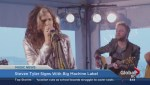 Music with Dunner: Steven Tyler goes country,  Jay Z leaves Spotify