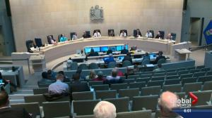 Edmonton city councillors up for 3.8% salary increase