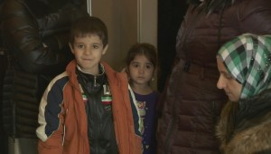 Red tape blamed for delaying arrival of Syrian refugees