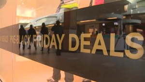 Manitobans participate in Buy Nothing Day, a backlash to Black Friday