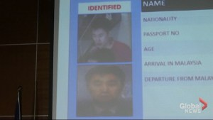 Malaysian investigation into assassination of Kim Jong Nam names 4 suspects from North Korea