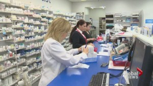 Nova Scotia to review Seniors Pharmacare Program