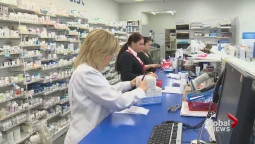Nova Scotia To Review Seniors Pharmacare Program Watch News Videos Online