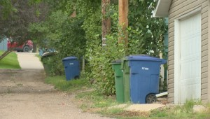 Residents voicing concerns over changes to Moose Jaw garbage pickup