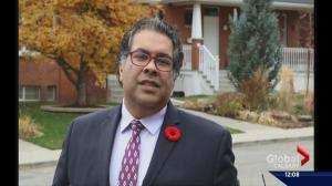 Nenshi to run for re-election in 2017